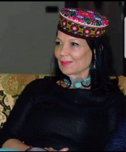Марина Дукоска
